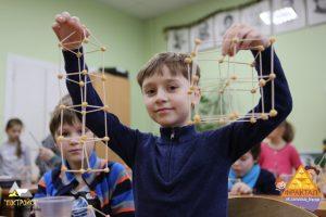 Детский клуб для детей в Спб
